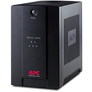 APC Back-UPS BX 500 - Backup Power Supply