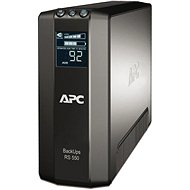 APC Power Saving Back-UPS Pro 550 - Backup Power Supply
