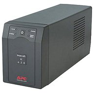 APC Smart-UPS SC 620VA - Backup Power Supply