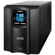 APC Smart-UPS 1000VA LCD C - Backup Power Supply