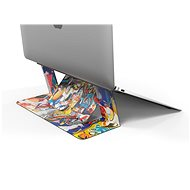 Allocacoc LaptopStand MOFT - Colour Combination - Standd