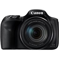 Canon PowerShot SX540 HS Black - Digital Camera