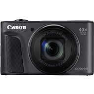 Canon PowerShot SX730 HS Black - Digital Camera