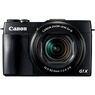 Canon PowerShot G1X Mark II - Digital Camera