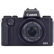 Canon PowerShot G5 X - Digital Camera