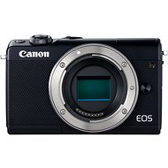 Canon EOS M100 body black - Digital Camera