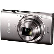 Canon IXUS 285 HS Silver - Digital Camera
