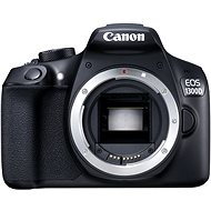 Canon EOS 1300D body - DSLR Camera
