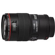 Canon EF 100mm f/2.8 L IS USM Macro - Lens