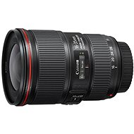 Canon EF 16-35mm f/4.0 L IS USM - Lens