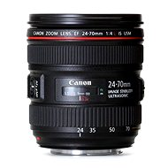 Canon EF 24-70 mm F4 L IS USM - Lens