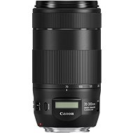 Canon EF 70-300mm F/4.0-5.6 USM IS II USM - Lens