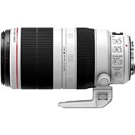 Canon EF 100-400 mm F4.5 - 5.6L IS II USM Zoom - Lens