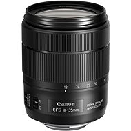 Canon EF-S 18-135mm F/3.5-5.6 IS USM - Lens
