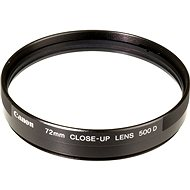 Canon 500D Close-up Lens - Adapter