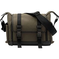 Canon Textile Bag MS12 Green - Camera bag