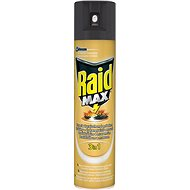 RAID against crawling insects 400ml - Insect Repellent