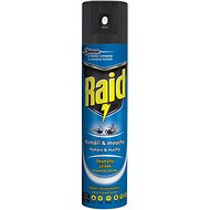 RAID against flying insects 400ml - Insect Repellent