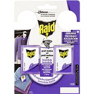 RAID against moths Lavender 2pcs - Insect Repellent