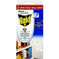RAID against food moths 3 pieces - Insect Repellent