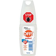 OFF! Protect 100ml - Insect Repellent