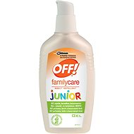 OFF! Family Care Junior Gel 100ml - Insect Repellent