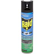RAID against flying insects with eucalyptus oil 400 ml - Insect Repellent