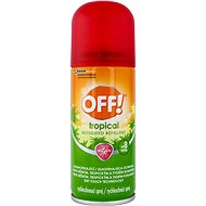 OFF! Tropical 100ml - Insect Repellent
