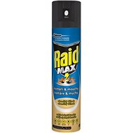 RAID Max Against Flying Insects 300ml - Insect Repellent