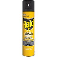 RAID against wasps and hornets 300ml - Insect Repellent