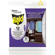 RAID Lavender Bags 18 pieces - Insect Repellent