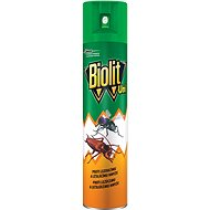 BIOLIT UNI 007 Spray against flying and leaking insects 300 ml - Insect Repellent