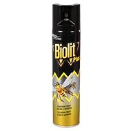 BIOLIT Plus 007 wasp repllent 400ml - Insect Repellent