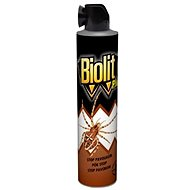 BIOLIT Plus Spray Stop Spiders 400ml - Insect Repellent