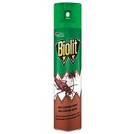 BIOLIT Plus spray against insect crawling 400 ml - Insect Repellent