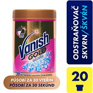 VANISH Oxi Action Gold 625g - Stain Remover