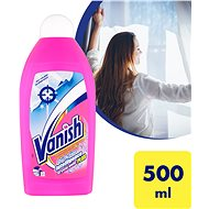 VANISH for curtains 500ml - Stain Remover