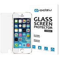 Odzu Glass Screen Protector for iPhone - Glass protector