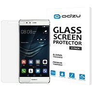 Odzu Glass Screen Protector for Huawei P9 Lite - Glass protector