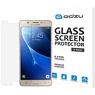 Odzu Glass Screen Protector 2pcs Samsung Galaxy J5 2016 - Glass protector