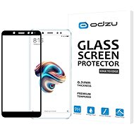 Odzu Glass Screen Protector E2E Xiaomi Redmi Note 5 - Glass protector