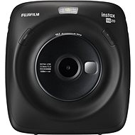 Fujifilm Instax Square SQ20 black - Instant Camera