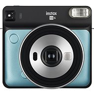 Fujifilm Instax Square SQ6 blue - Instant Camera