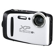 Fujifilm FinePix XP130 White - Digital Camera