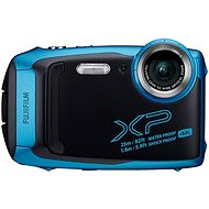 Fujifilm FinePix XP140 Blue - Digital Camera