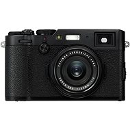 FUJIFILM FinePix X100F black - Digital Camera
