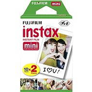 Fujifilm Instax Mini Instant Film 20 sheets - Photo Paper