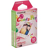 Fujifilm Instax mini Candypop WW1 - Photo Paper