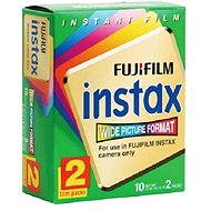 Fujifilm Instax Wide Instant Film 20 sheets - Photo Paper