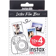 Fujifilm Instax Mini Film 40pcs Photos - Photo Paper